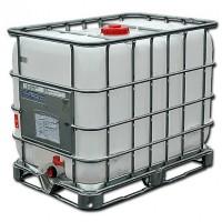Еврокуб 1000л кубовая емкость