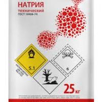 Нитрит натрия - Натрий азотистокислый