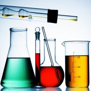Реактивная химия