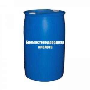 Бромистоводородная кислота
